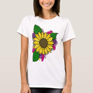 Sunflower Bouquet Shirt