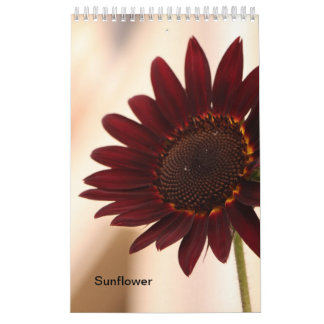 Sunflower Calendar