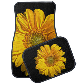 Sunflower Car Liners