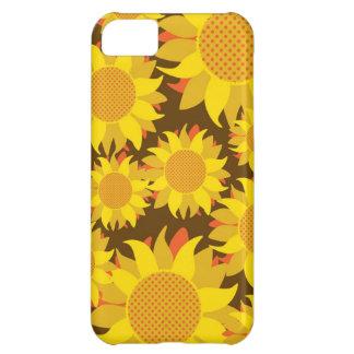 Sunflower Case-Mate Case iPhone 5C Cover