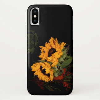 Sunflower Case-Mate iPhone Case