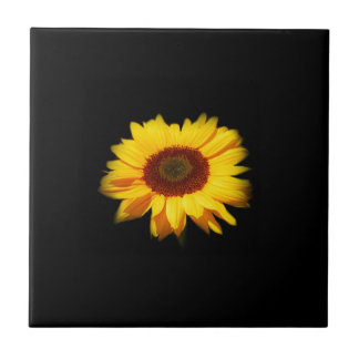 Sunflower Ceramic Tiles