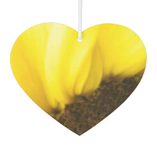 Sunflower Close Up 175 Air Freshener