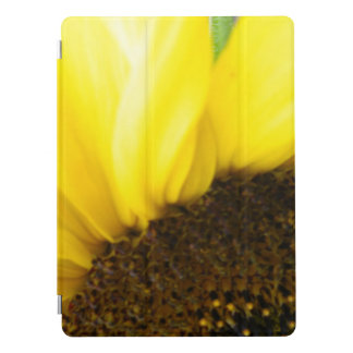 Sunflower Close Up 175 iPad Pro Cover