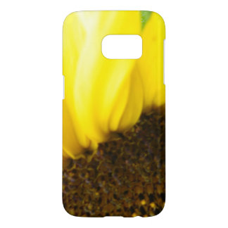 Sunflower Close Up 175 Samsung Galaxy S7 Case