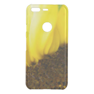 Sunflower Close Up 175 Uncommon Google Pixel Case