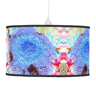 Sunflower Color Blast Pendant Lamp