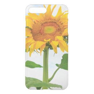 Sunflower, community garden, Moses Lake, WA, USA iPhone 7 Plus Case
