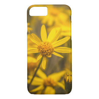 Sunflower Dream iPhone 7 Case