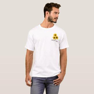 Sunflower Dream Spice T-Shirt
