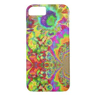 Sunflower Fields Forever - orange Case-Mate iPhone Case