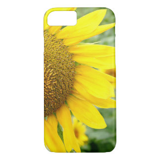 Sunflower Floral iPhone 7 case