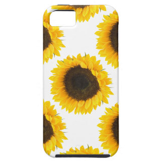 Sunflower Gifts iPhone 5 Cover