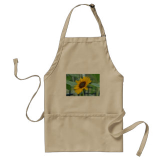 Sunflower in Bloom Standard Apron