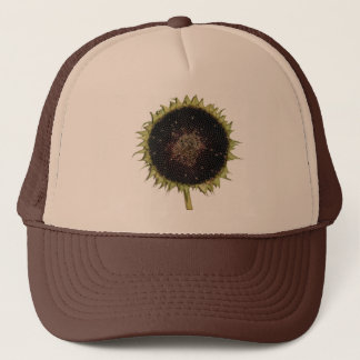 Sunflower In Full Bloom Trucker Hat
