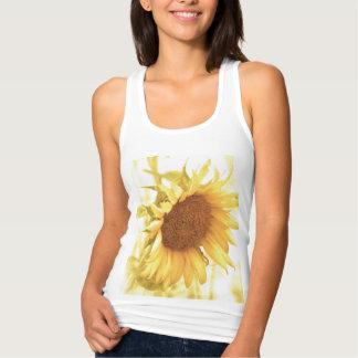 Sunflower in the Light T-shirt or Tank