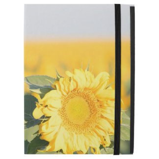 "Sunflower iPad Pro 12.9"" Case"