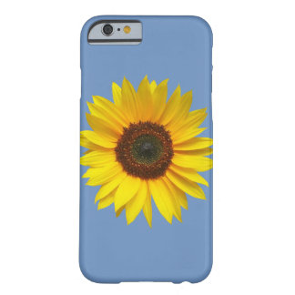 Sunflower iPhone 6/6S Barely There Case
