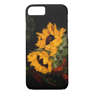 Sunflower iPhone 8/7 Case