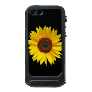 Sunflower iPhone SE/5/5S Incipio ATLAS ID Incipio ATLAS ID™ iPhone 5 Case