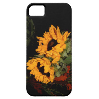 Sunflower iPhone SE iPhone 5 Cover
