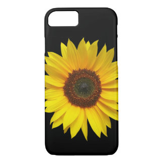 Sunflower iPhone X/8/7 Barely There Case