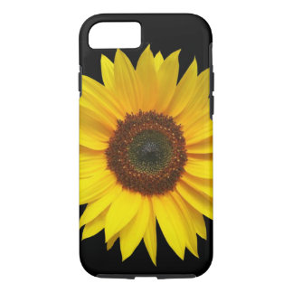 Sunflower iPhone X/8/7 Tough Case