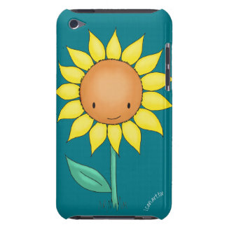 Sunflower iPod Touch Case
