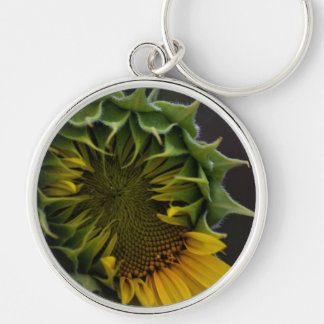 Sunflower Key chain