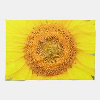 """Sunflower Kitchen Towel 16"""" x 24"""""""