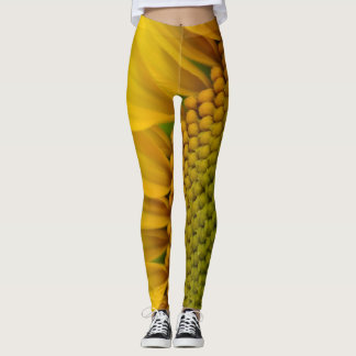 Sunflower - leggings