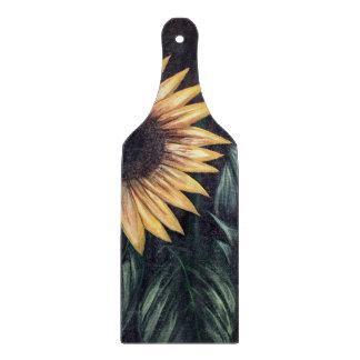 Sunflower Life Cutting Board