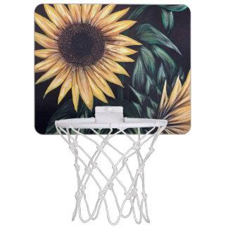Sunflower Life Mini Basketball Hoop