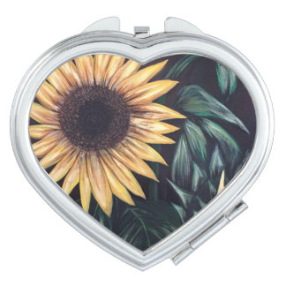 Sunflower Life Mirrors For Makeup