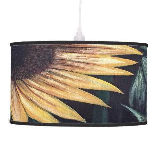 Sunflower Life Pendant Lamp