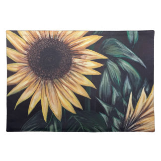 Sunflower Life Placemat