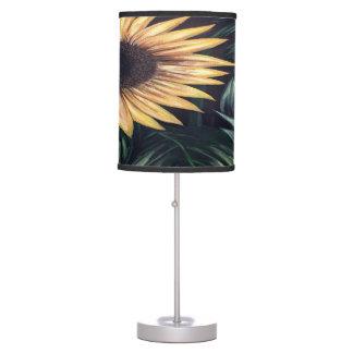 Sunflower Life Table Lamp