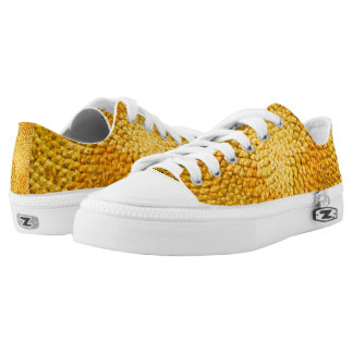 Sunflower Low-Top Sneakers