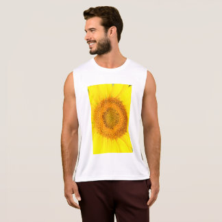 Sunflower Men's Performance Tank Top