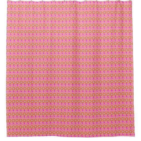 Sunflower-Mod--Pink-Bath-Decor