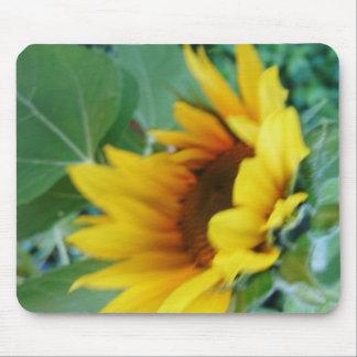 *Sunflower* Mousepad