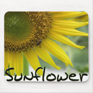 Sunflower Mousepads