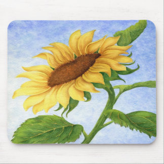 Sunflower ~ Mousepad