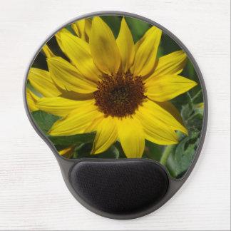 Sunflower Mousepad Gel Mouse Pad