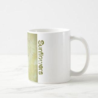 Sunflower - Mug!!!