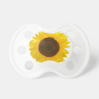Sunflower Pacifier