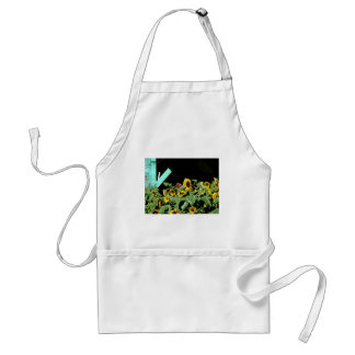 Sunflower Parade Standard Apron
