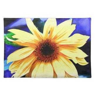 "Sunflower Placemats 20"" x 14"""