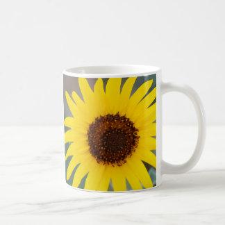 Sunflower-png Coffee Mug