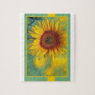 Sunflower Products Jigsaw Puzzle